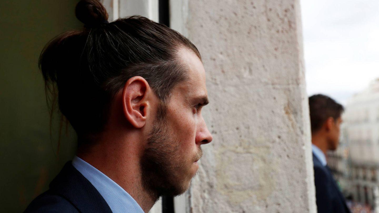 El futbolista británico ha decidido tomarse con calma su futura boda. (Reuters)
