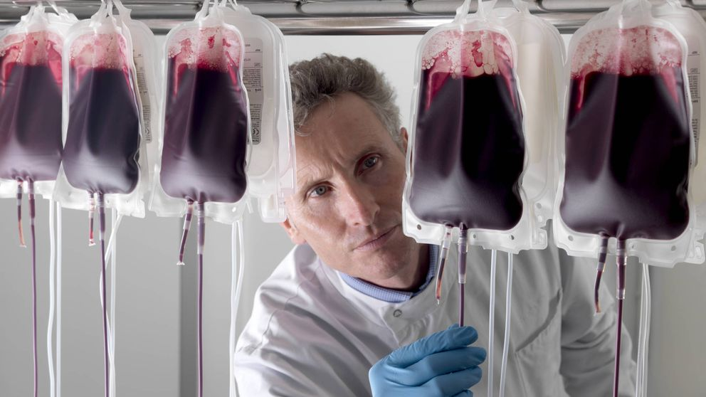 Las razones por las que deberías conocer tu tipo de sangre