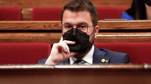 Vídeo | Siga en directo el debate de investidura de Pere Aragonès en el Parlament