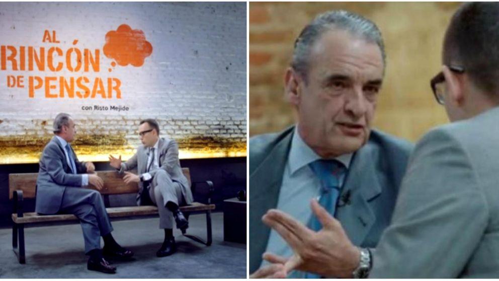 Mario Conde: El Rey no me ayudó con el caso Banesto porque se acojonó