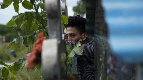 Nicaragua entierra a otro adolescente