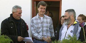 Urdangarín utilizó a Cayetano Martínez de Irujo como 'gancho' para captar fondos