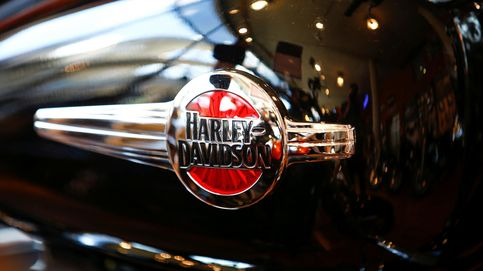 La Unión Europea impone aranceles a las Harley-Davidson como medida de presión fiscal