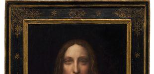 Post de 'Salvator Mundi' de Da Vinci, la obra más cara de la historia tras venderse por 450 M