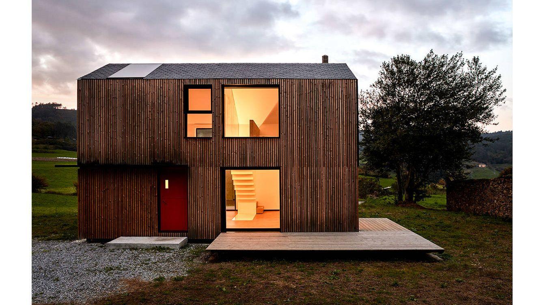 Lifestyle la casa prefabricada espa ola que se monta en - La casa prefabricada ...