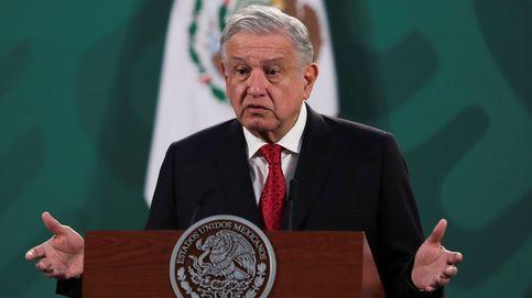 ¿Por qué el presidente mexicano no puede dejar de meterse con España?