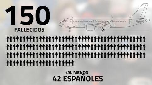 Accidente de avión en Francia: Los vídeos más importantes del incidente