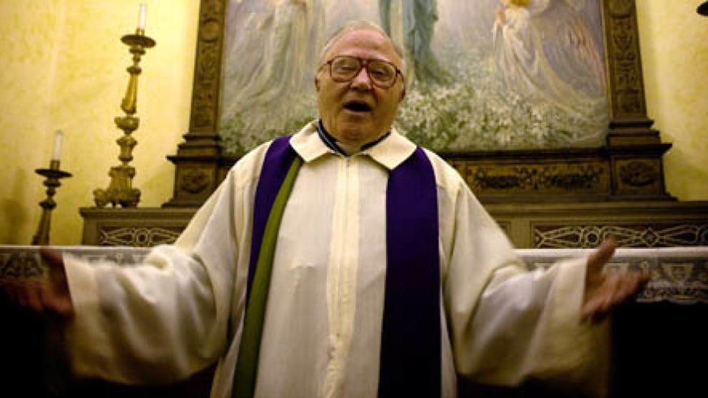 """El regreso de los poseídos: """"En todas las diócesis hay un exorcista oficial"""""""