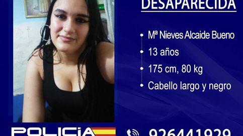 Buscan a una menor de 13 años desaparecida en Puertollano (Ciudad Real)