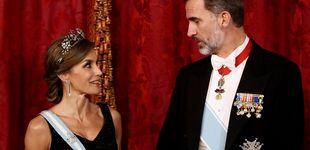 Post de ¿Cómo se organiza una cena de gala en el Palacio Real de Madrid?