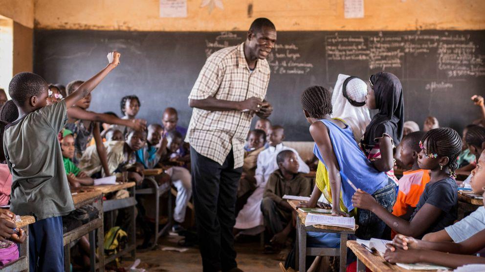 Cuando el yihadismo llega a tu colegio: el Boko Haram de Burkina Faso