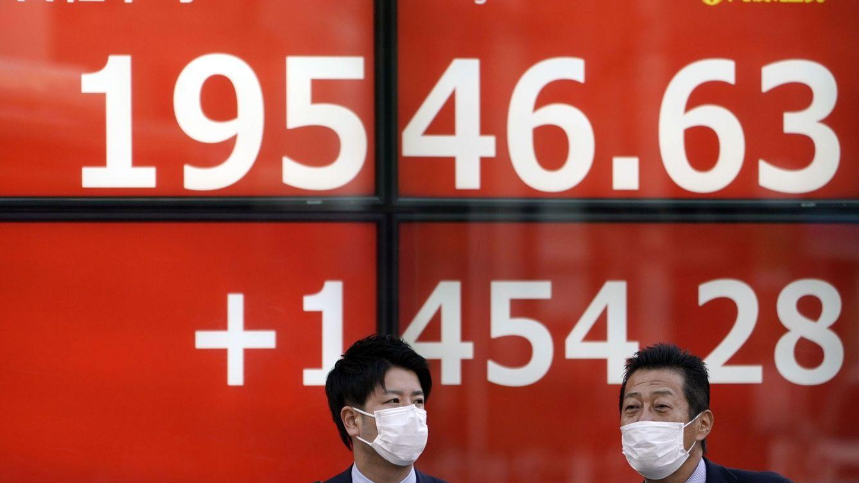 Última hora económica   Industria, textil y banca españolas vuelven al tajo en China