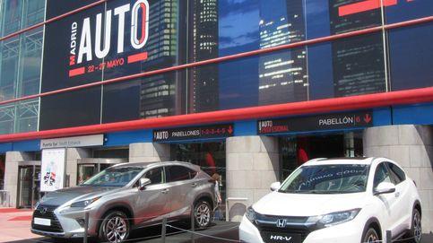 Madrid Auto, el mayor concesionario de coches nuevos en Madrid