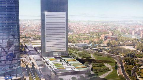 Quirón Salud promoverá un 'hospital wellness' en la Quinta Torre