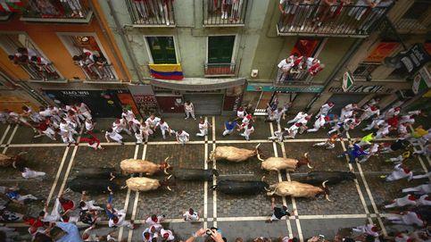 Cuarto encierro de San Fermín: dónde, cuándo y cómo verlo en directo