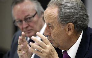 Villar Mir entra en el consejo de Colonial como primer accionista