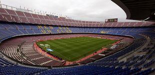 Post de Sangría del Camp Nou: la peor asistencia de la década a causa de la independencia