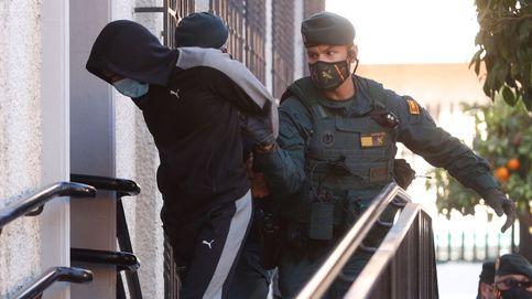 El cómplice de El Melillero que lanzó el ácido: Él miró a su ex y se rio