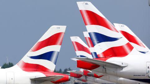 IAG y el turismo caen en bolsa ante la decisión de Reino Unido sobre los viajes