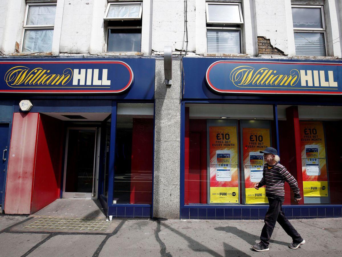 Foto: La ubicación de las casas de apuestas es totalmente desproporcionada (Reuters/Neil Hall)