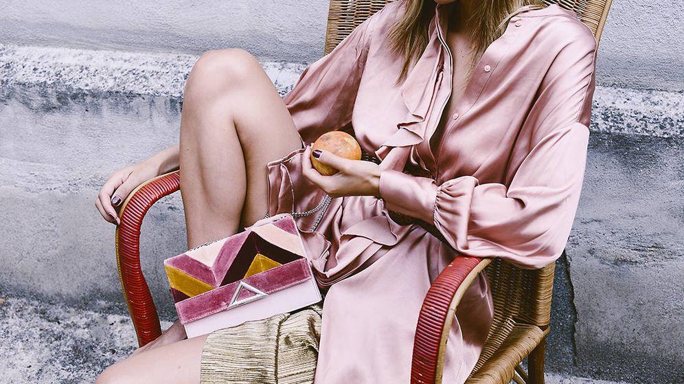 Foto: Los bolsos de Tita, los más fotogénicos en Instagram.