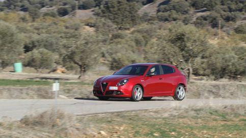Alfa Romeo Giulietta, ADN deportivo