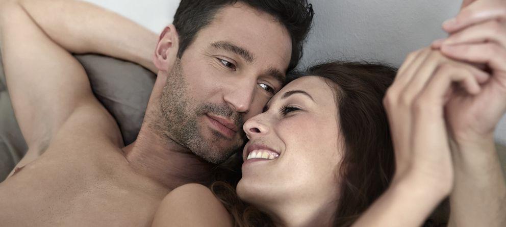 Foto: Relájate y disfruta, el sexo no es una competición. (Corbis)