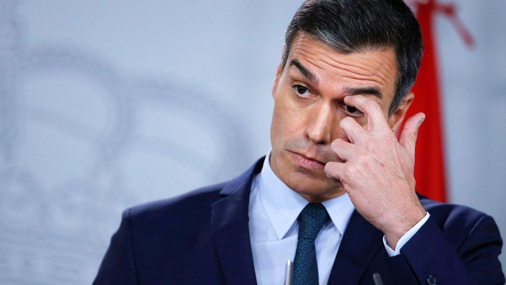 ¿Por qué Sánchez no consulta sobre pactos con ERC?