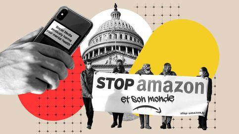Gigantes digitales: primero fueron a por ti, luego a por los gobiernos, ahora...