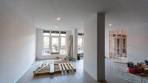 ¿En qué condiciones se puede reconvertir un bajo comercial en vivienda?