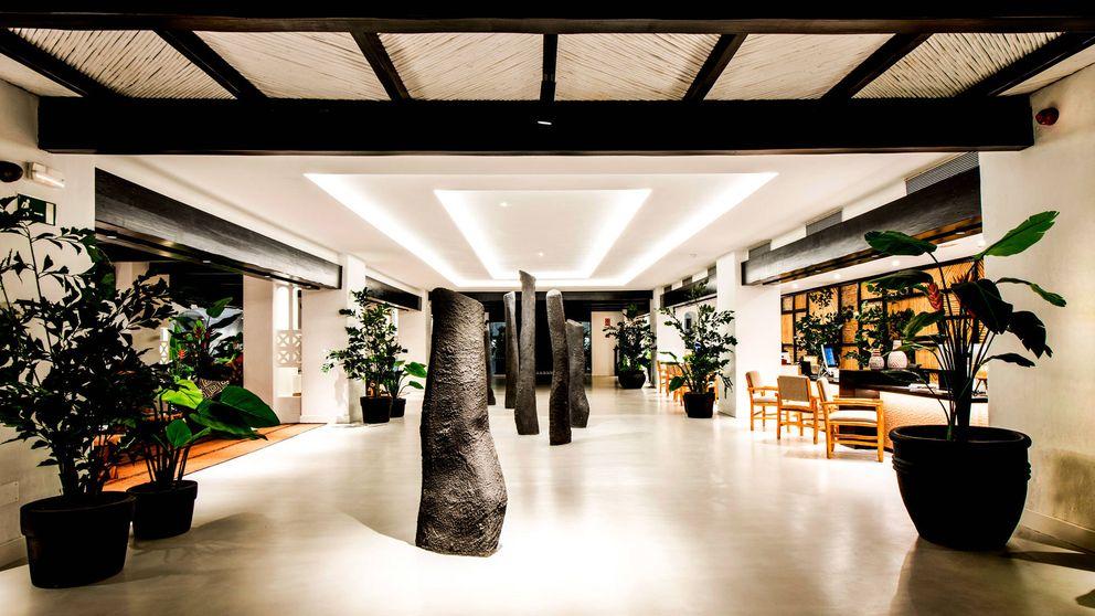 Así es el renovado Hotel Jardín Tropical, el refugio más natural de Tenerife