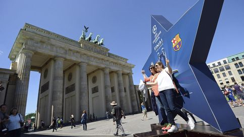 ¿Quiere ir a la final de Berlín? Todavía hay chollos por 500 euros… sin entrada