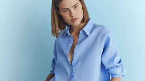 Apuesta por la moda sostenible con estas tres camisas fluidas de Zara y Massimo Dutti