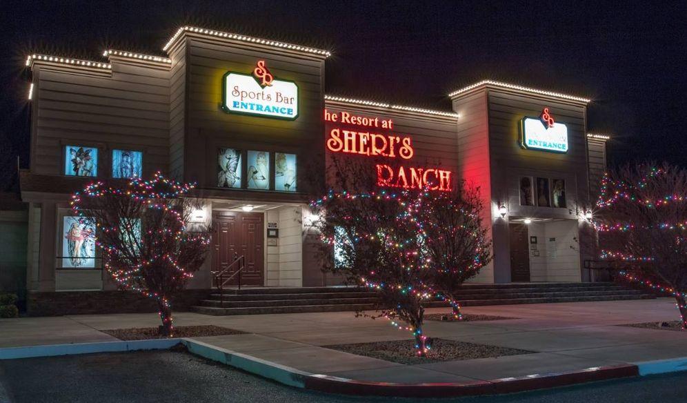 Foto: Sheri's Ranch. (Google Maps)
