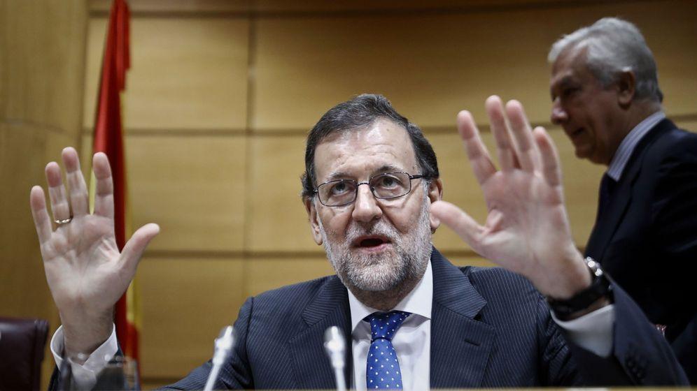 Foto:  Mariano Rajoy