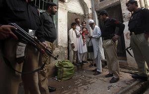 En la reserva mundial de la polio