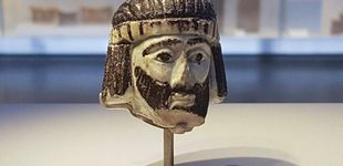 Post de Descubren una figura que reaviva uno  de los misterios más antiguos de la Biblia