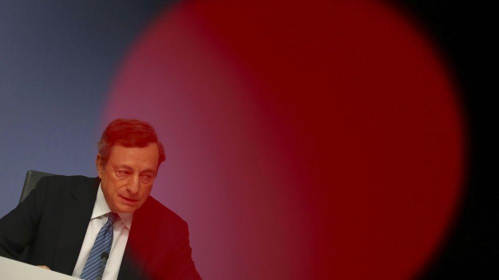 Mario Draghi y los salarios