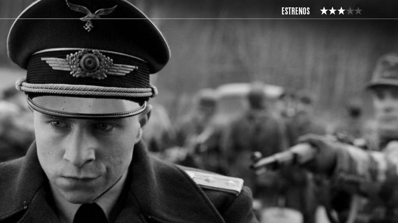 'El capitán': el falso soldado nazi que ordenó ejecutar a cientos de disidentes
