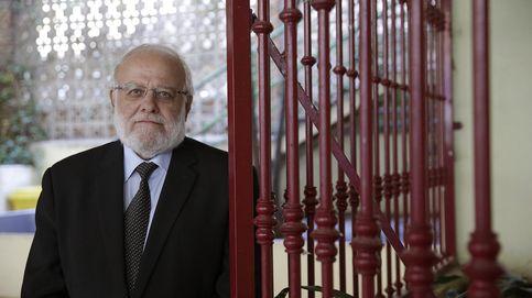 Muere Riay Tatary, presidente de la Comisión Islámica de España, por coronavirus