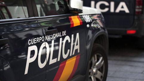 Detenido por disparar balines a la gente en un parque infantil de Vigo