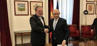 Post de El Gobierno vasco le arranca 1.400M a Rajoy por la liquidación de los Cupos