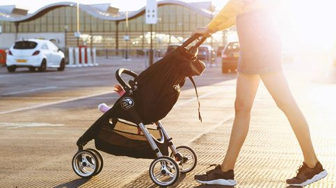 Sillas de paseo ligeras, la mejor manera de viajar con tu bebé de forma cómoda