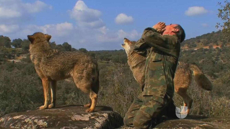 El niño lobo de Sierra Morena ya vive como un ser humano