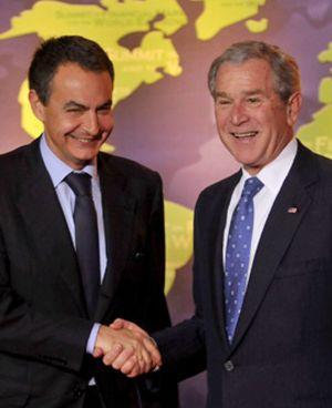 El Gobierno, convencido de acudir a la segunda cumbre del G-20, en Londres