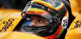 Post de McLaren pone la última carta sobre la mesa a Fernando Alonso (no todo es Fórmula 1)