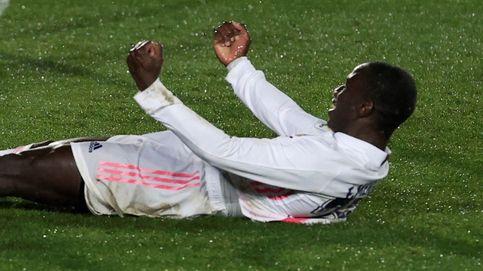 Zidane tiene sus fanáticos: los franceses del Real Madrid tumban al Getafe (2-0)