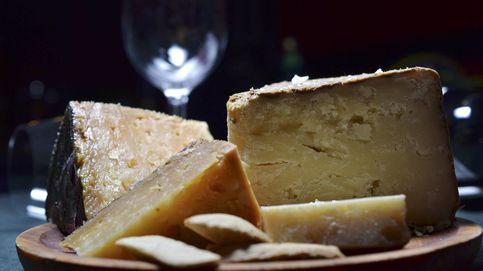 La espermidina del queso, la molécula que nos alarga la vida