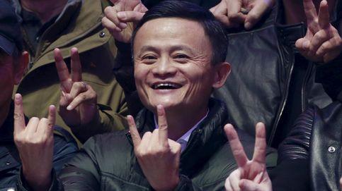 El récord del 'Singles Day' pone en órbita a Alibaba, objeto de deseo para los analistas
