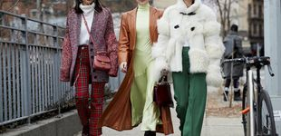 Post de Los propósitos de moda que debes cumplir para un año lleno de estilo